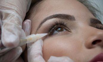 Especialização Olhos e Lábios
