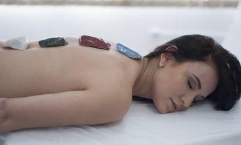 Massoterapia Dermo Corporal